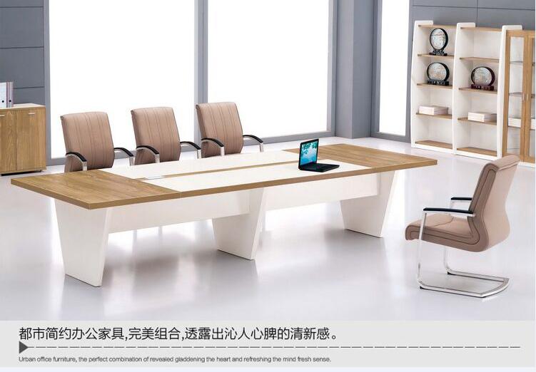 会议桌04