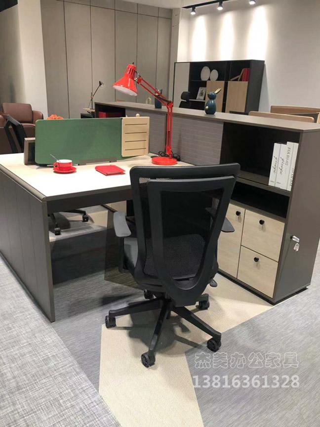 办公空间展示
