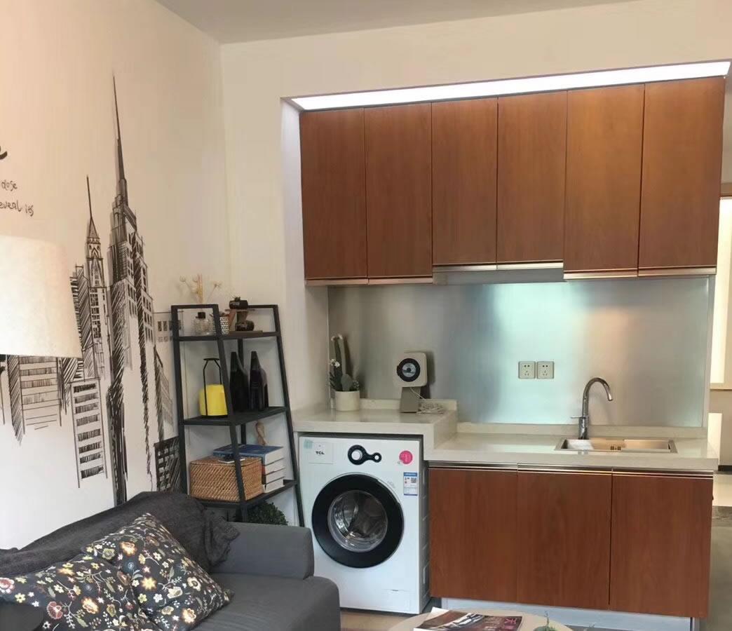 公寓沙发01
