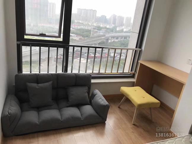 公寓沙发02