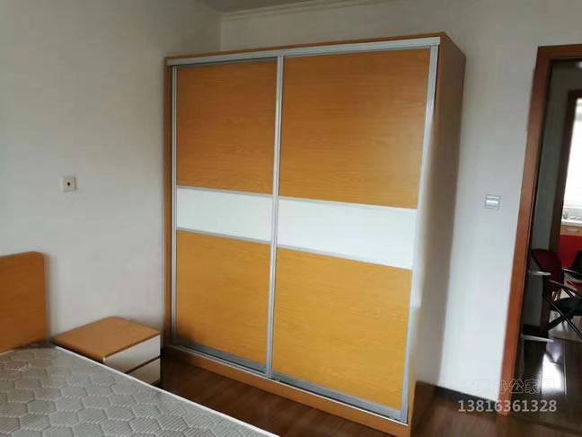 公寓衣柜06